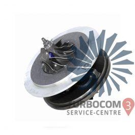 Картридж турбины BMW X5